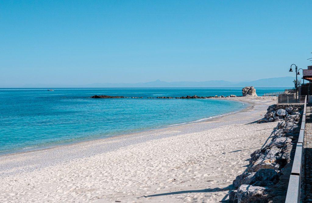 Spiaggia Marina del convento